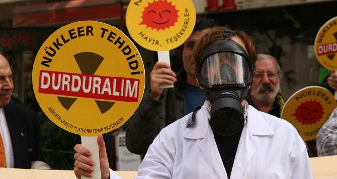 Elektrik faturasına nükleer zam