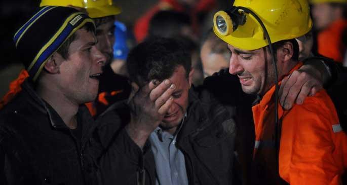 EMEP: Katliamın nedeni, patronların sömürü tutkusu