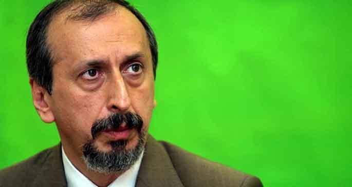 Emrehan Halıcı, CHP genel başkan yardımcılığı görevinden istifa etti
