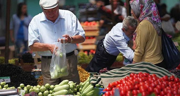 Enflasyon yüksek seyretmeye devam edecek