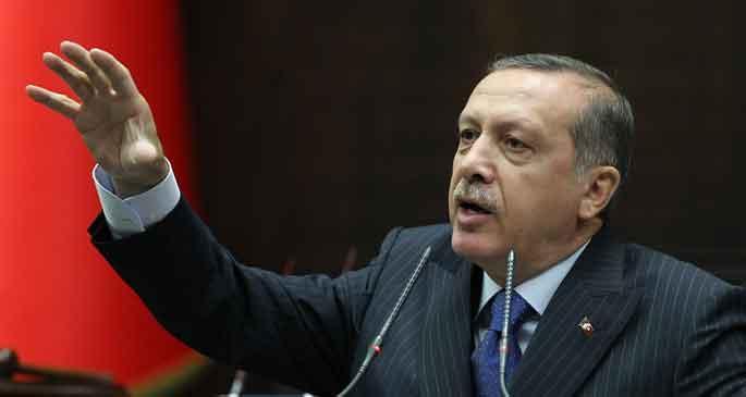 Erdoğan: Başörtülü milletvekili için düzenlemeye gerek yok