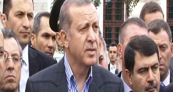 Erdoğan: Biden benim için tarih olur