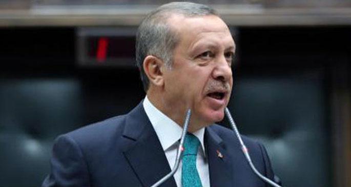 Erdoğan cemaati Türkiye düşmanlarının maşası olmakla suçladı