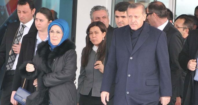 Erdoğan 'istiklal savaşı'na Sivas'tan başladı!