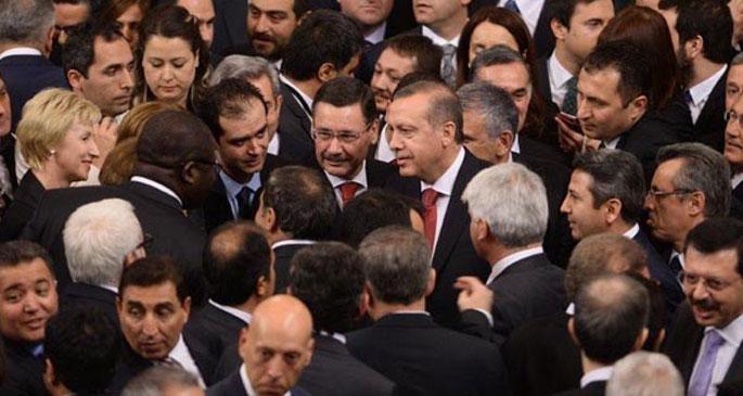 Erdoğan: Karabağ çözülmeden Ermenistan\