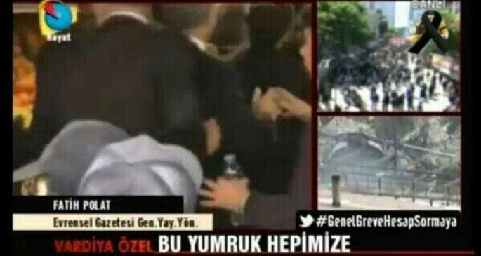 Erdoğan, Soma\