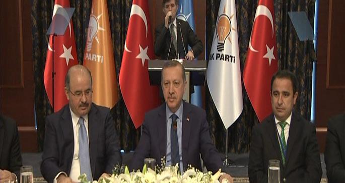 Erdoğan \