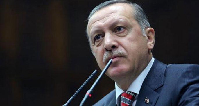 Erdoğan: Yaptıklarını asla unutmayacağız...