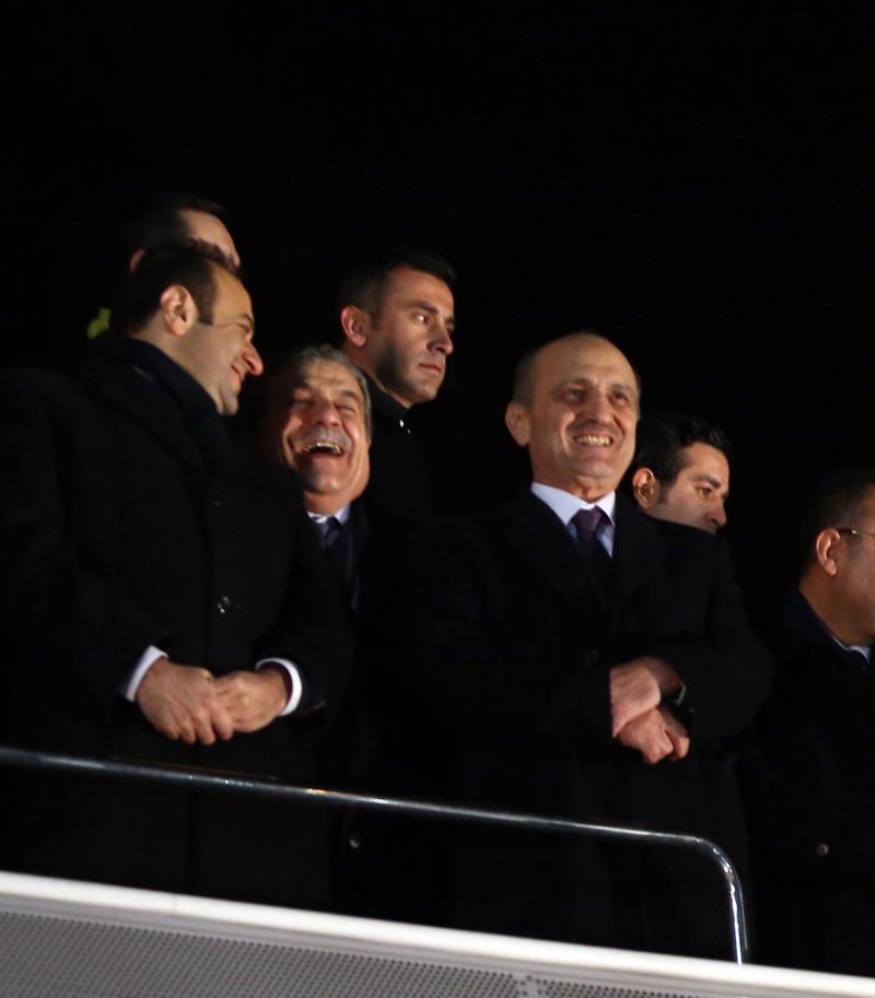 Erdoğan: Zillete tabii olanlar yine kaybedecek