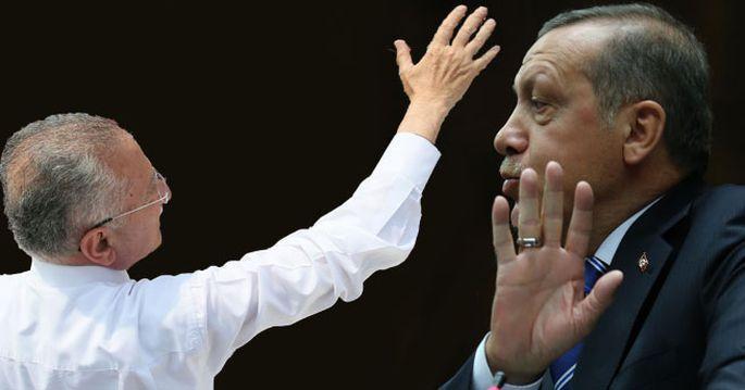 Erdoğan\'a 55, İhsanoğlu\'na 8.5 milyon lira bağış yapıldı