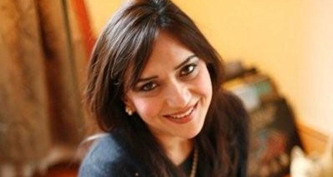 Erdoğan'dan gazeteciye: Edepsiz kadın