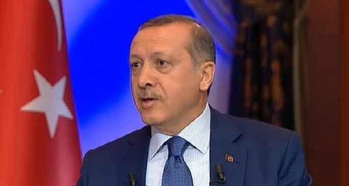 Erdoğan: Dershaneler konusunda geri dönmeyeceğiz