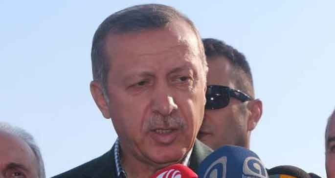 Erdoğan\'dan tehdit: BDP bu dozda mesajlar verirse ipler kopar