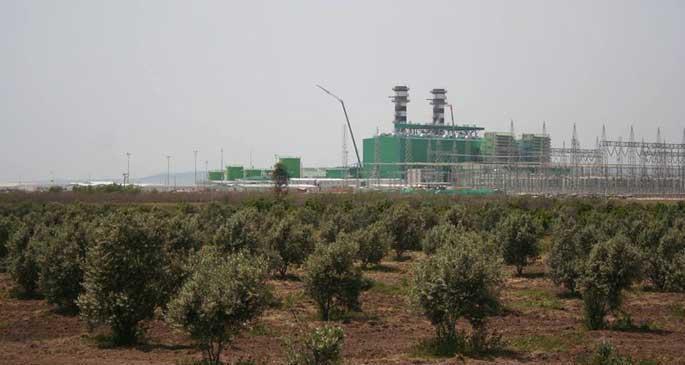 Erzin sahilindeki 5 termik santrale iptal dava açıldı