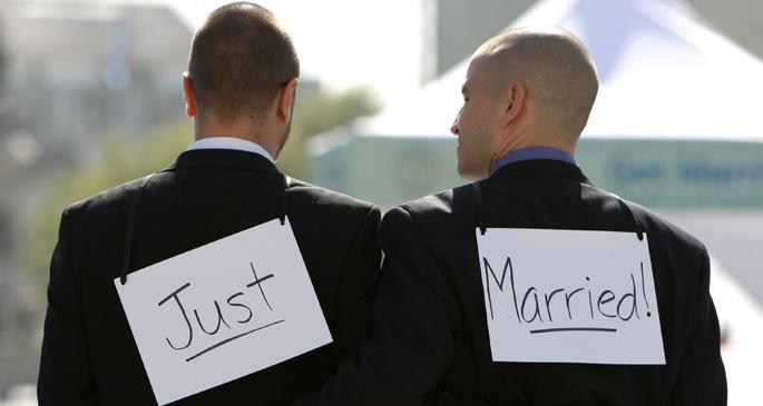 Eş cinsel haklarında bir geri adım daha