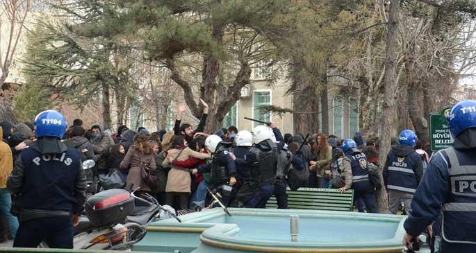 Eskişehir\'de 183 kişi serbest bırakıldı