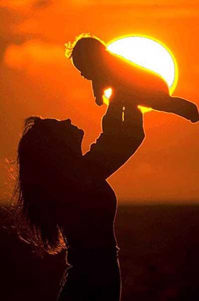 Atlas bebeğin sendikalı annesi