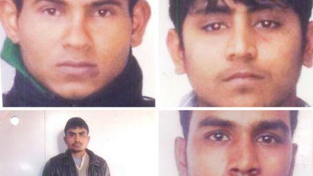 Hint mahkemesi tecavüzcülere idam cezası verdi