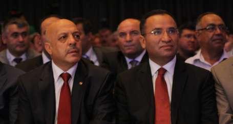 Hak-İş ve AKP tazminatta tek ses