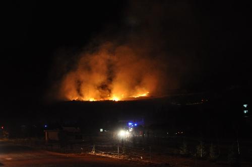 25 askerin öldüğü patlama doğal afet sayıldı