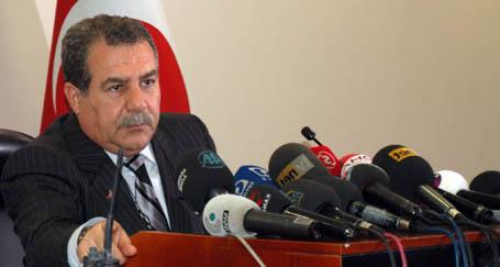 İstanbul'un istenilmeyen adamı şimdi Mardin'den AKP adayı