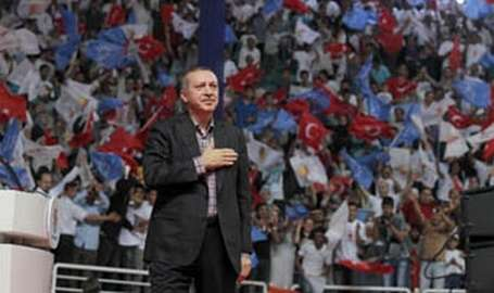 Erdoğan, Diyarbakır'ı unutamamış