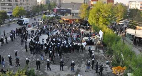 İşte AKP'nin demokrasisi bu!