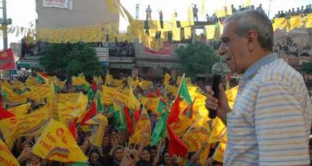 Türk'ten yeni anayasada özerklik vurgusu