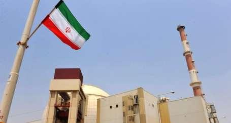 İran'ın nükleer santrali çalışmaya başladı