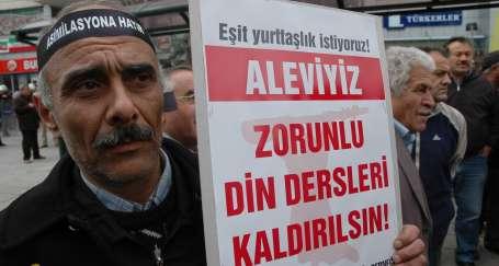 Aleviler yarın Ankara'ya akacak