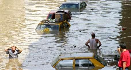 Plansız, denetimsiz İstanbul'da sel felaketleri devam ediyor
