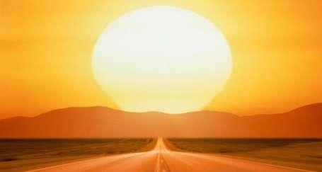 Güneş keyfinizi kaçırmasın