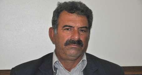 Mehmet Öcalan: 15 ayda 2 kere görüşebildik