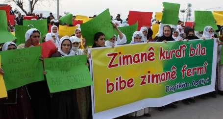 Kürt Dil Bayramı için etkinlikler yapılacak