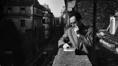Albert Camus ve liberal ikilem