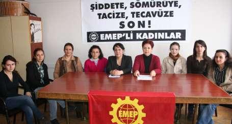 Kadın ve çocukların katledilmediği bir Türkiye için