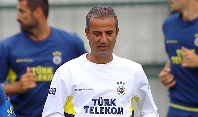 Fenerbahçe\'nin yeni teknik direktörü belli oldu