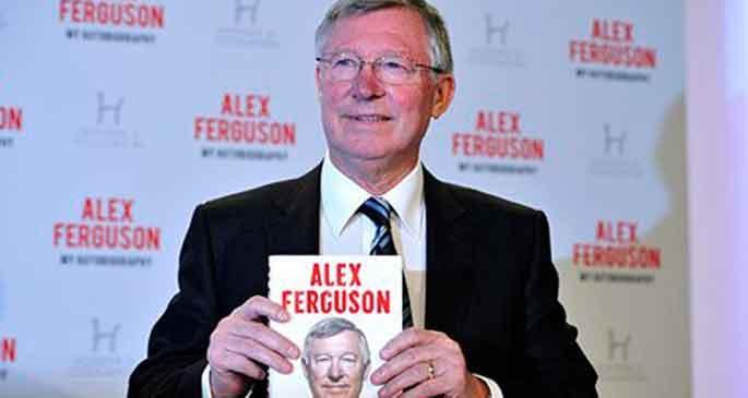 Ferguson'un kitabı hata dolu