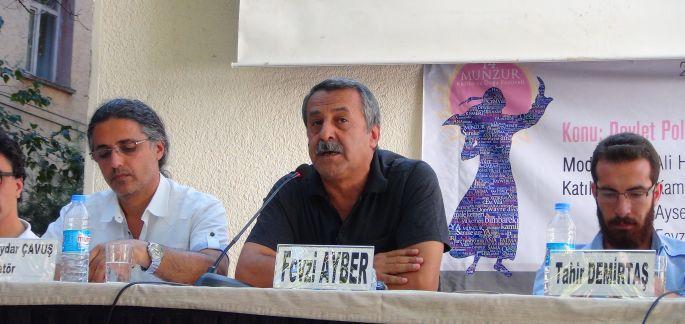 Festivalde Rojava, köye dönüşler ve Gezi tartışıldı