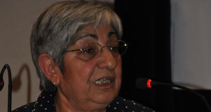 Fethiye Çetin: Yüzleşirsek hep birlikte iyileşeceğiz