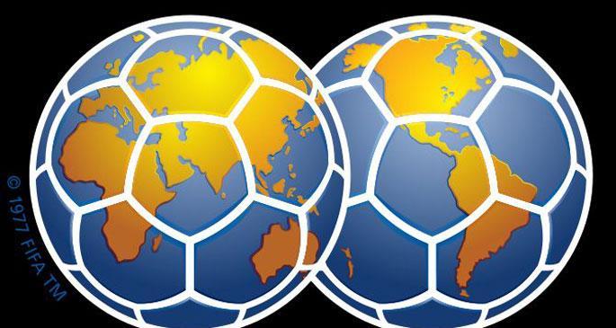 FIFA'nın torba kriteri değişti