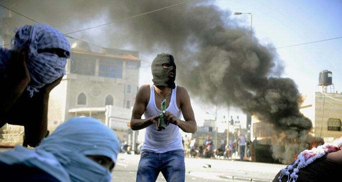Filistin'de üçüncü intifadaya doğru mu?