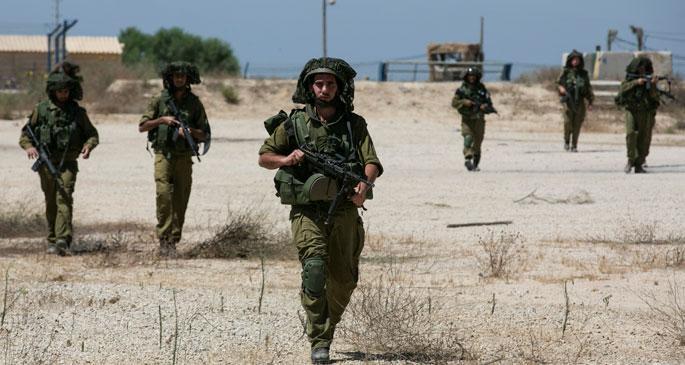'Filistin'deki güçler birlikte hareket etmeli'