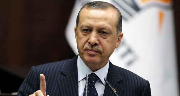 Financial Times, Erdoğan için sordu: Ne pahasına?