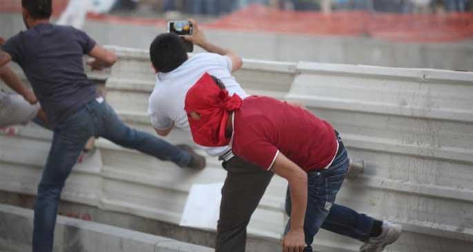 Fotoğraflarla Gezi...