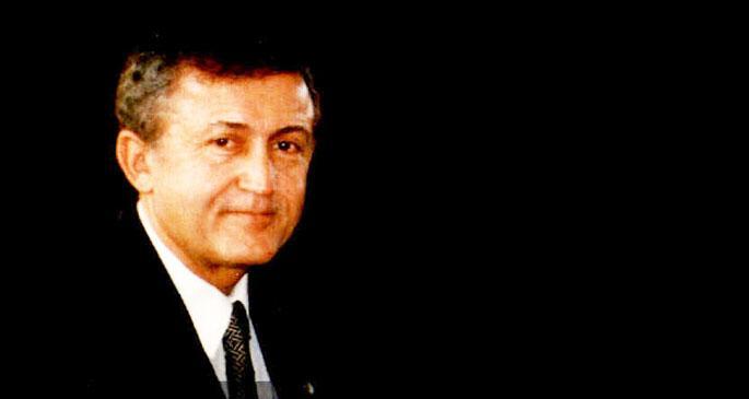 Gazeteci Kışlalı'nın katlinin üzerinden 15 yıl geçti