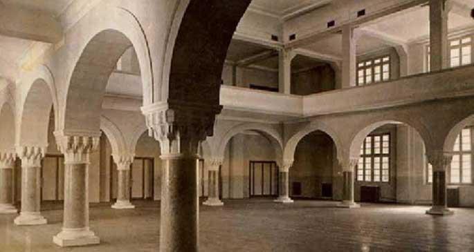 Gazi Üniversitesi'nde Mimar Kemalettin Müzesi kapatıldı