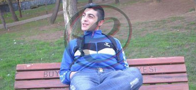 Gazi\'de ESP\'li bir genç başından vuruldu, durumu ağır