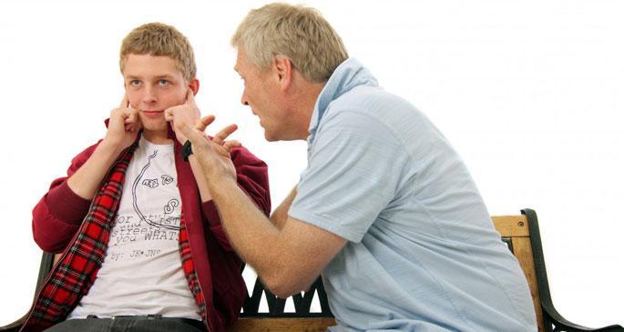 Gençlerin ağzındaki baklayı çıkarmanın 28 yolu