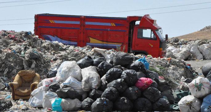 Geri dönüşüm mü çöpsüz toplum mu?
